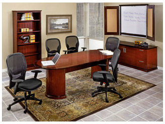 Diamond State Flooring also offers commercial furniture consultation, delivery and installation